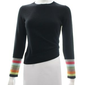 BLOOMINGDALE'S CASHMERE SWEATER SIZE SMALL